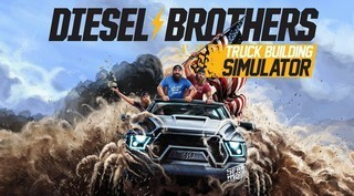 Чит трейнер на Diesel Brothers - Truck Building Simulator