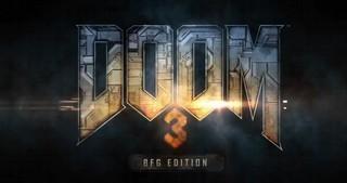 Чит трейнер на Doom 3 - BFG Edition