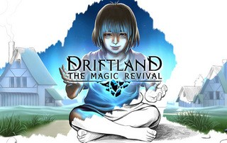 Чит трейнер на Driftland The Magic Revival