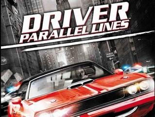 Чит трейнер на Driver Parallel Lines