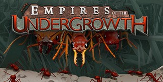 Чит трейнер на Empires of the Undergrowth