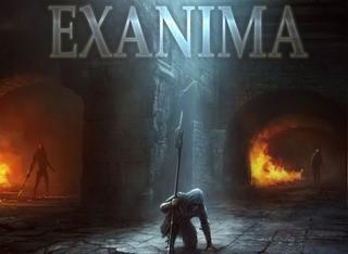 Чит трейнер на Exanima