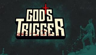 Чит трейнер на God's Trigger