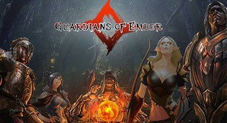 Чит трейнер на Guardians of Ember