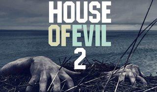 Чит трейнер на House of Evil 2