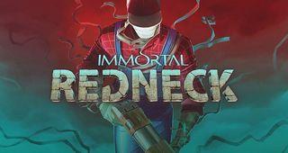 Чит трейнер на Immortal Redneck