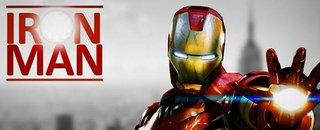 Трейнер на Iron Man