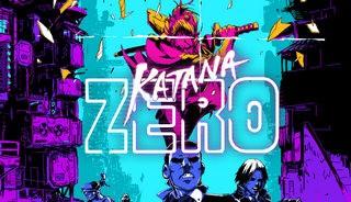 Чит трейнер на Katana Zero