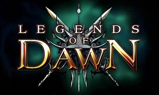 Чит трейнер на Legends of Dawn