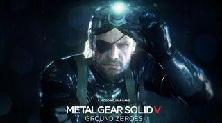 Трейнер на Metal Gear Solid 5 - Ground Zeroes
