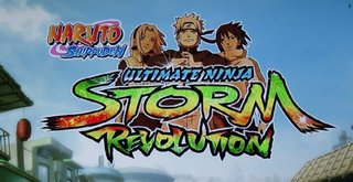Чит трейнер на Naruto Shippuden - Ultimate Ninja Storm Revolution