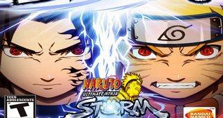Чит трейнер на Naruto Shippuden - Ultimate Ninja Storm