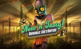 Чит трейнер на Oddworld - Abe's Oddysee New N' Tasty!