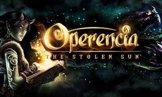 Трейнер на Operencia - The Stolen Sun