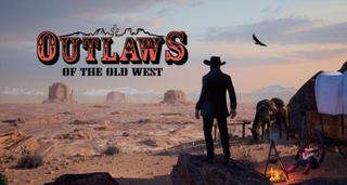 Трейнер на Outlaws of the Old West