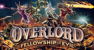 Чит трейнер на Overlord - Fellowship of Evil