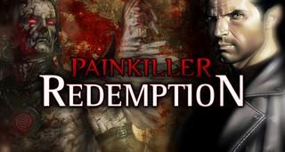 Чит трейнер на Painkiller Redemption