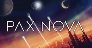 Чит трейнер на Pax Nova