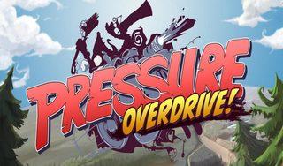 Чит трейнер на Pressure Overdrive
