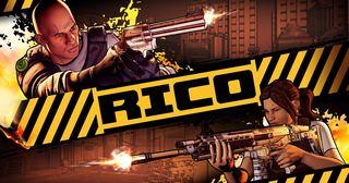 Трейнер на RICO
