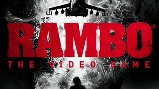 Чит трейнер на Rambo - The Video Game