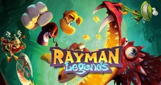 Чит трейнер на Rayman Legends
