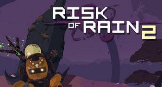 Чит трейнер на Risk Of Rain 2