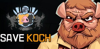 Трейнер на Save Koch