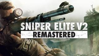 Чит трейнер на Sniper Elite V2 - Remastered