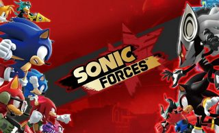 Чит трейнер на Sonic Forces