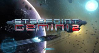 Трейнер на Starpoint Gemini 2