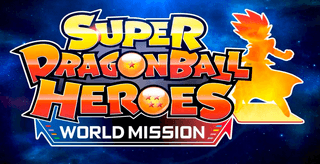 Чит трейнер на Super Dragon Ball Heroes - World Mission