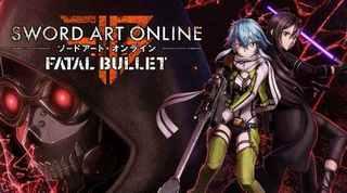 Чит трейнер на Sword Art Online - Fatal Bullet