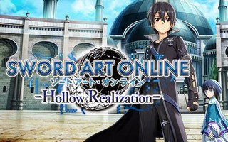 Чит трейнер на Sword Art Online Hollow Realization