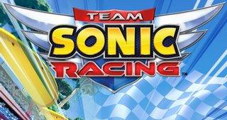 Чит трейнер на Team Sonic Racing
