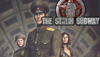 Трейнер на The Stalin Subway