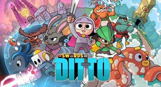 Чит трейнер на The Swords of Ditto