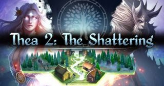 Чит трейнер на Thea 2 The Shattering