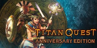 Чит трейнер на Titan Quest - Anniversary Edition