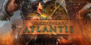 Чит трейнер на Titan Quest Atlantis