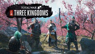 Чит трейнер на Total War Three Kingdoms