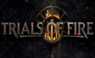 Чит трейнер на Trials of Fire