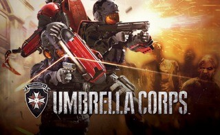 Трейнер на Umbrella Corps