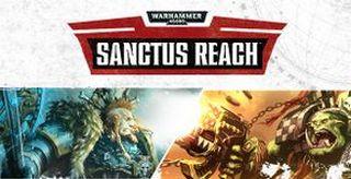Чит трейнер на Warhammer 40,000 - Sanctus Reach