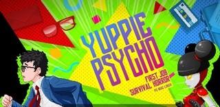 Трейнер на Yuppie Psycho