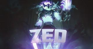 Чит трейнер на ZED