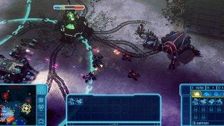 Command & Conquer 4 - Tiberian Twilight Чит трейнер [+9] Latest