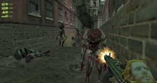 Counter-Strike Nexon Zombies Чит трейнер [+7] Latest