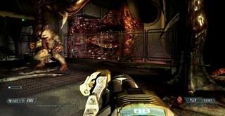 Doom 3 - BFG Edition Чит трейнер [+14] Latest