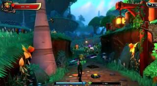 Dungeon Defenders 2 Чит трейнер [+3] Latest